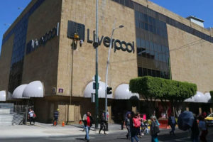 liverpool department store