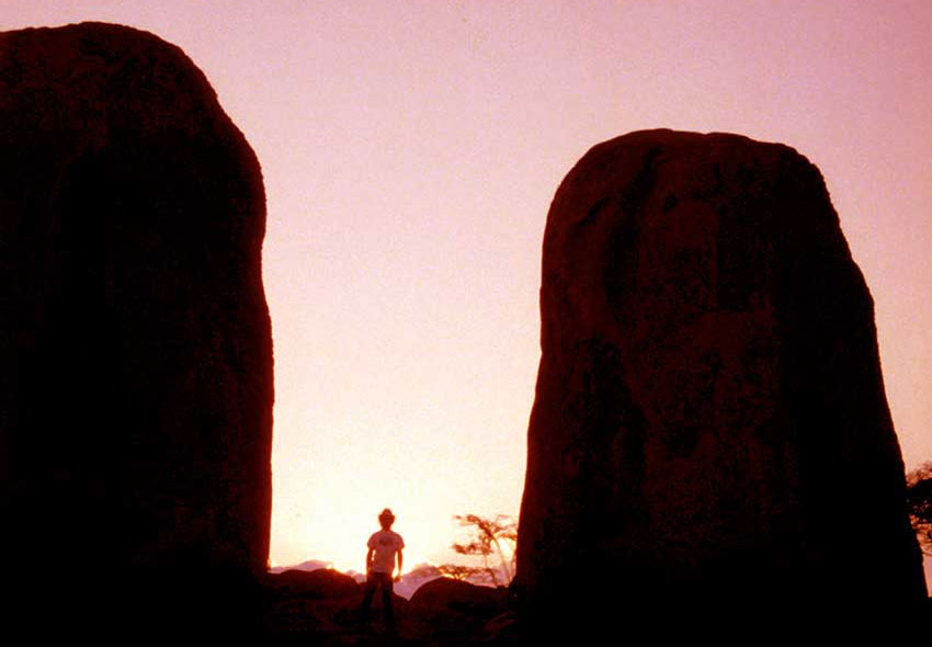 """Rumors abound about the true purpose of """"Mexico's Stonehenge."""""""