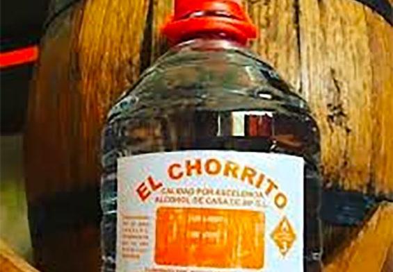 El Chorrito is under investigation in Jalisco.