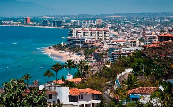 Puerto Vallarta wants to be known as virus-free.