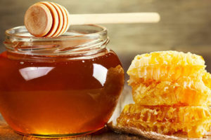 Look for pure, raw, unadulterated, uncooked and unfiltered honey.