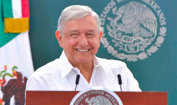 AMLO: no worries, the worst is over.