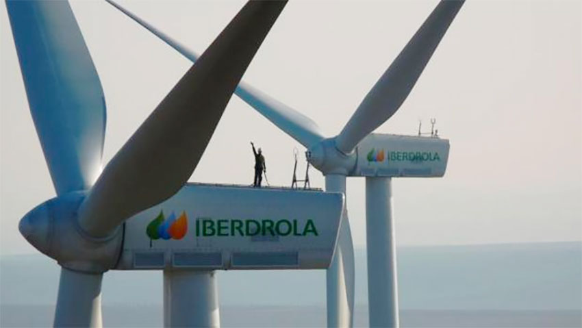 The Spanish firm Iberdrola has been a major investor in Mexico's energy sector.