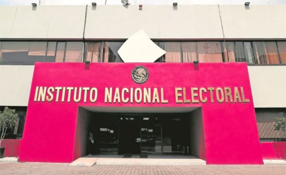 The National Electoral Institute