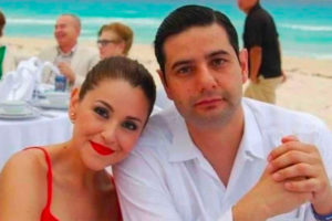 Colima judge Uriel Villegas and his wife were murdered two weeks ago.