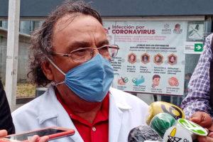 Dr. Muñoz