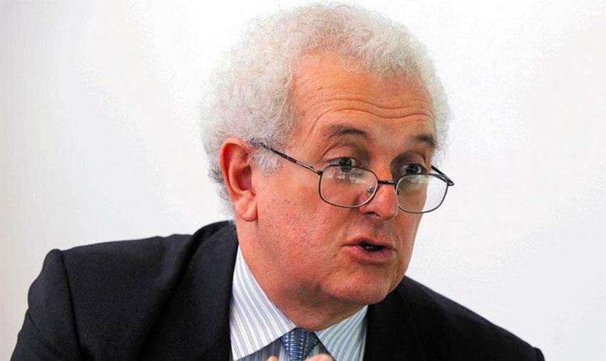 ICRICT chairman Ocampo