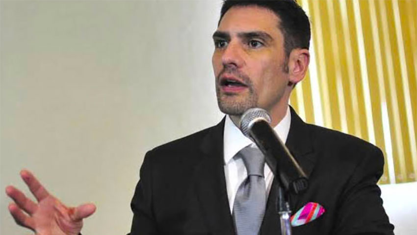 Rivas: social programs are not crime prevention programs.