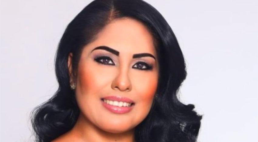 Murder victim Bueno, a Colima legislator.