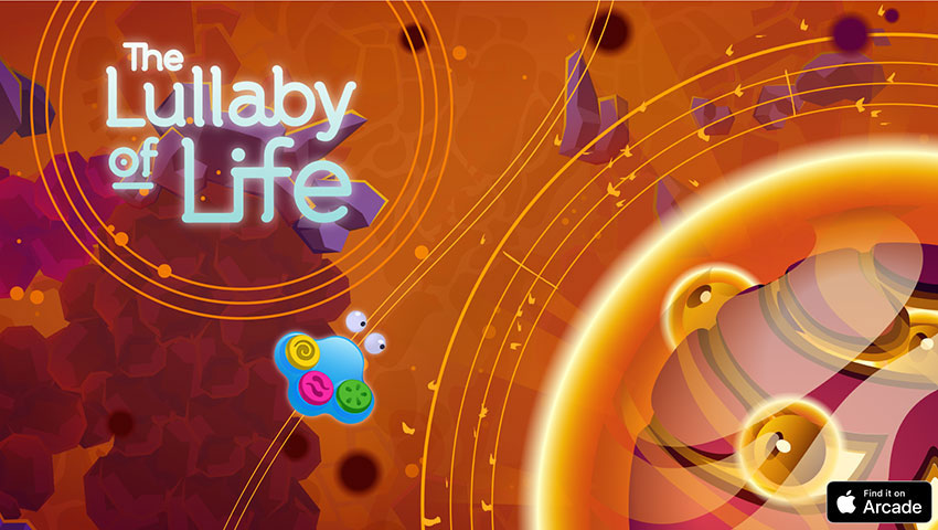 Lullaby of Life is the second video game from Mexico to appear on Apple Arcade.