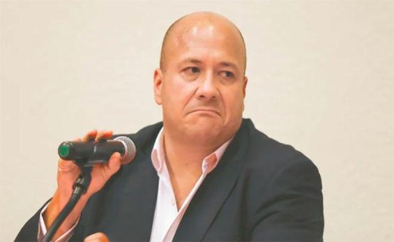 Governor Alfaro