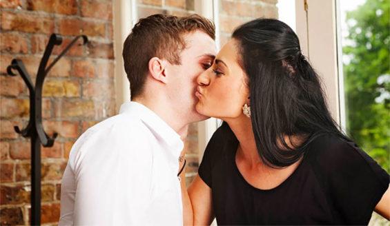Before coronavirus, the cheek kiss was an integral aspect of Mexican social life.