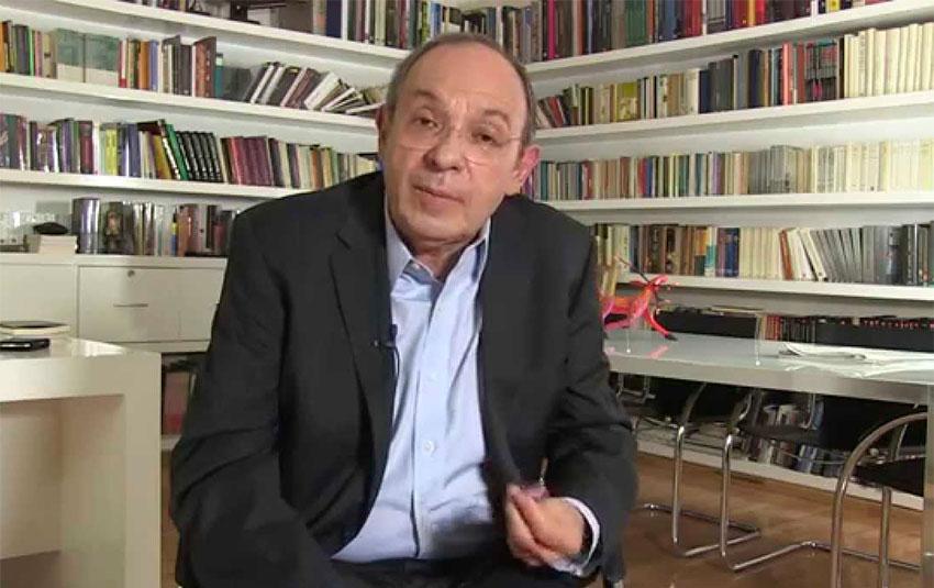 Nexos publisher Aguilar