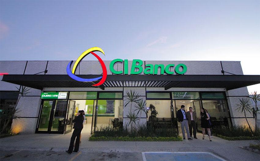 CIBanco was victim of ransomware attack.
