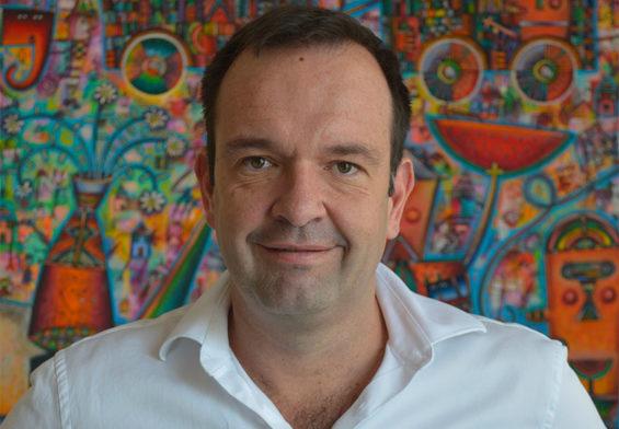 De Lope believes Mexico has great potential for entrepreneurship.