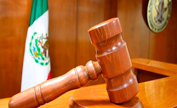 Mexico could use a few more judges, report suggests.