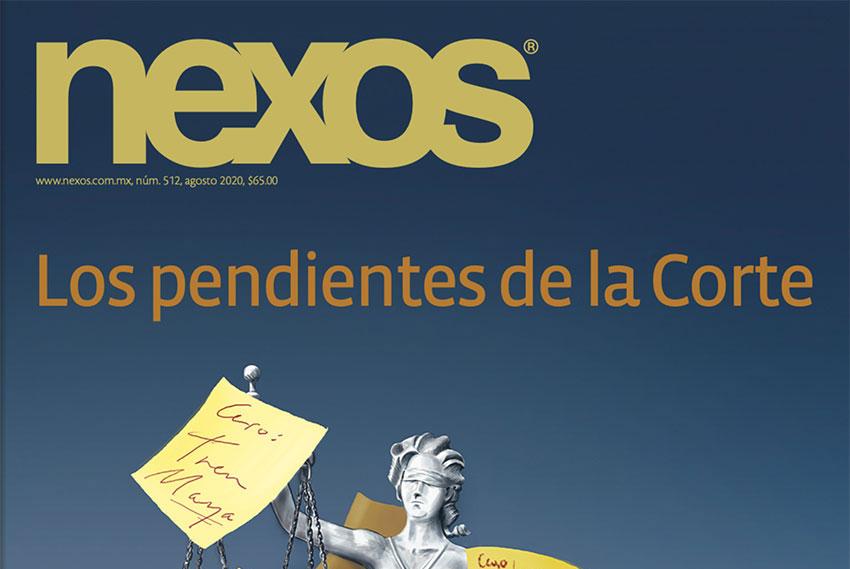 Nexos magazine