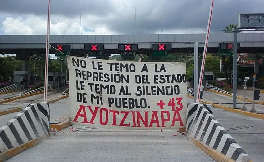 paso morelos toll plaza