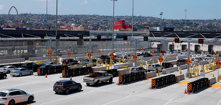 mexico-us border crossing