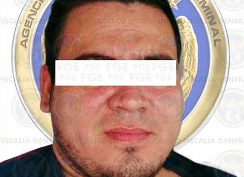 La Chinola: another Santa Rosa cartel leader goes down.