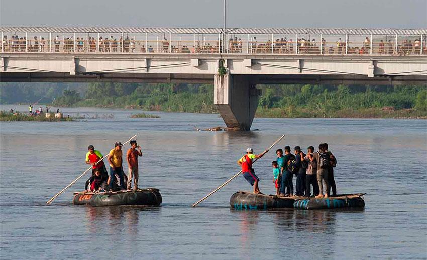 Suchiate River