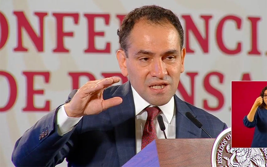 Finance Minister Herrera insists targets are responsible.