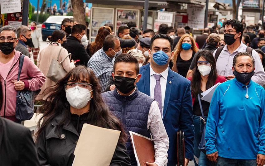 covid face masks