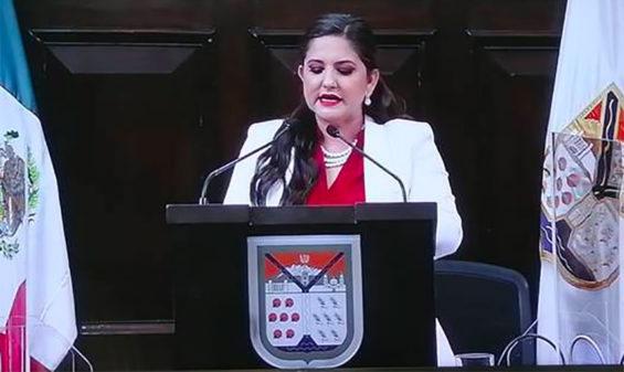 Drug dealers are traitors, says Mayor López.