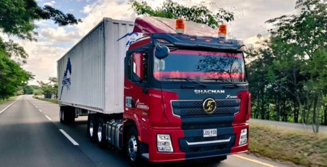 Shacman expects to build 5,000 trucks for the domestic market in the next five years.