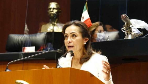 Senator Vázquez