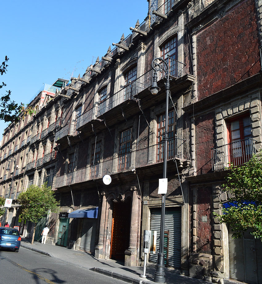 Casa de Don Juan Manuel, whose resident made a deal with the devil.
