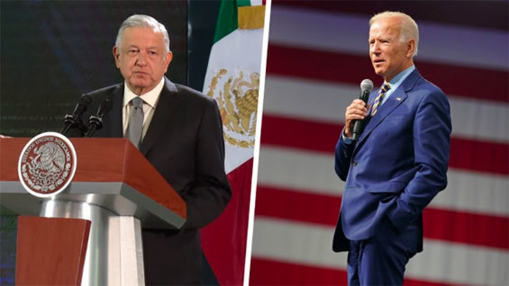 Clean energy could be a source of friction between López Obrador and Biden.