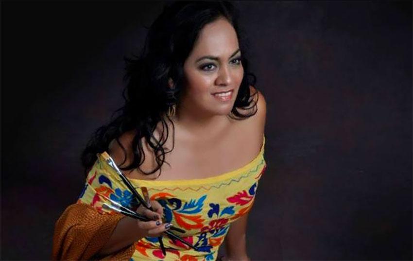 Doris Arellano Manzo