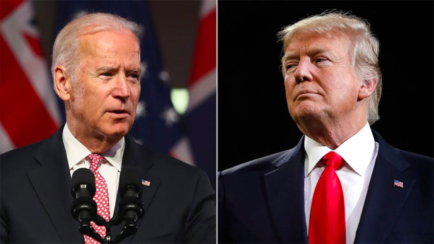 Mexico is not high on the agenda for either Biden or Trump.