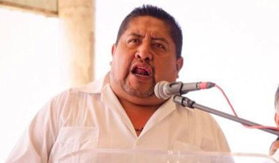 Mayor Fredy Gil