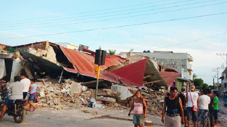 Fonden doles out cash to help victims of natural disasters