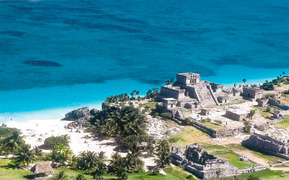 Tulum will get an airport, although no details have been offered.