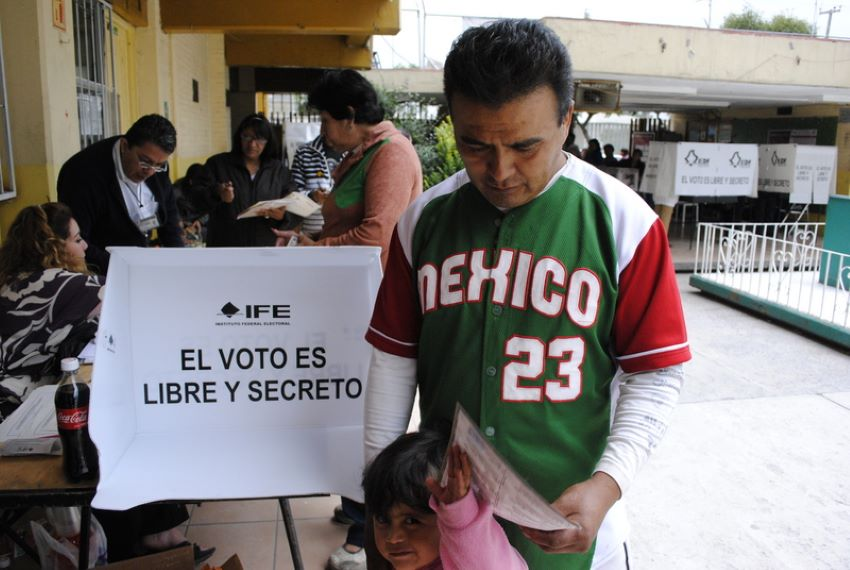 With free citizen IDs, local polls, and Sunday voting, are Mexico's elections run better than in the U.S?