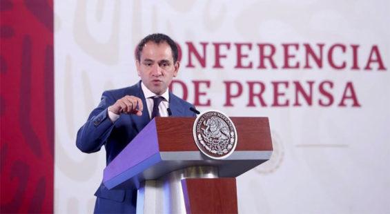 Finance Minister Herrera