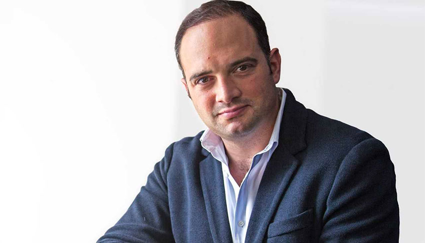 Columnist Krauze