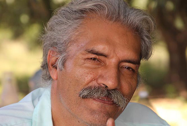 Mireles: charismatic and controversial.