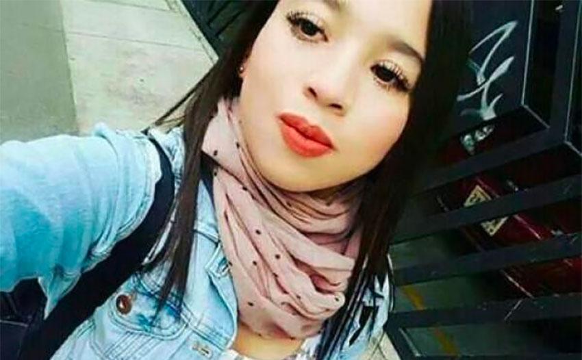 Pamela Gallardo