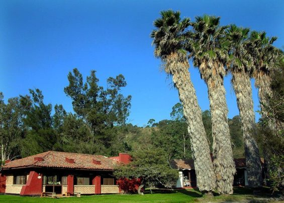 For 30 years, Rancho Río Caliente attracted clients who wanted to unplug.