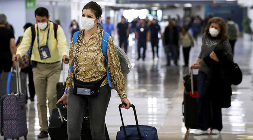 Mexico won't restrict flights from UK in light of new virus strain thumbnail