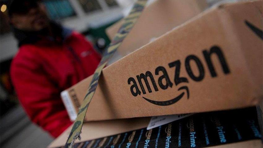 Online retailer Amazon to open distribution center in Yucatán thumbnail