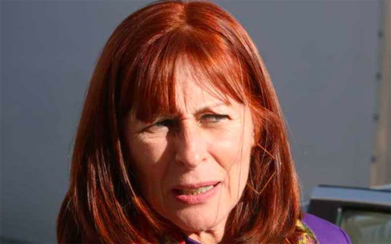 Tatiana Clouthier brings business connections to her new role as minister of economy.
