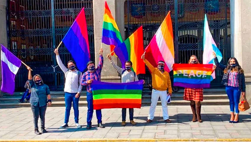 Tlaxcala Congress approves same-sex marriage thumbnail