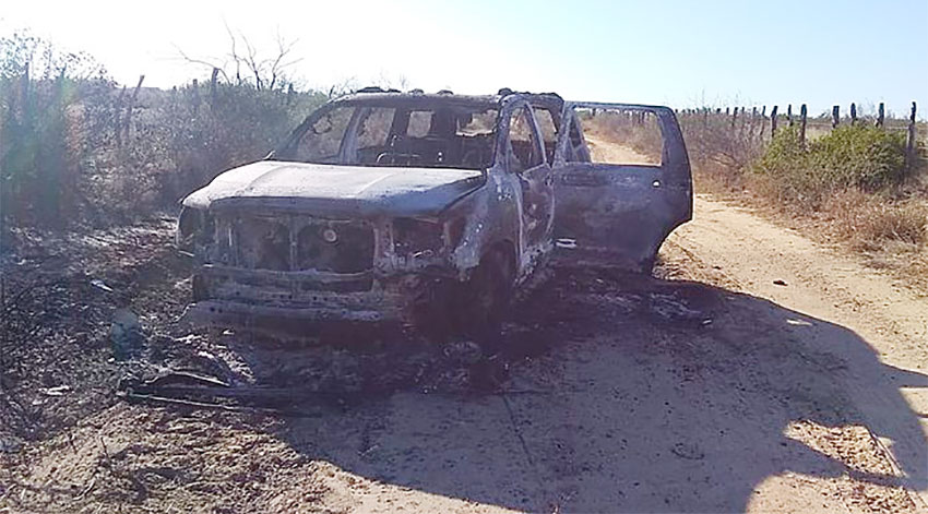19 burned bodies in Tamaulipas thought to be Guatemalan migrants thumbnail