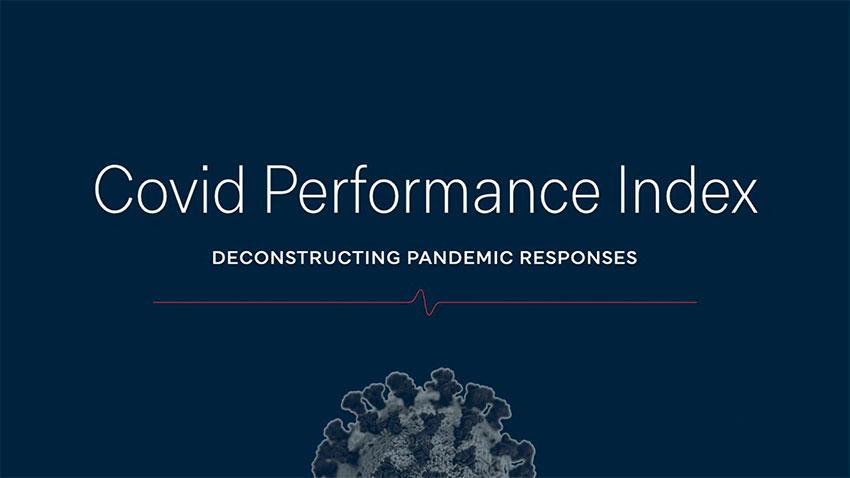 covid performance index