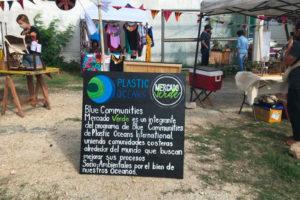Campeche's plastic-free green market